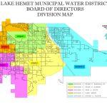 Lake Hemet board president resigns