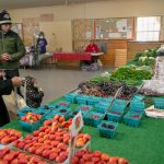 Farmers Market returning to Town Hall on March 1