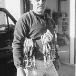 Life Tribute: Howard Judson 1942-2019