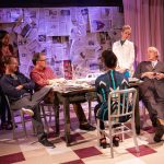 Local playwright attracts big reviews