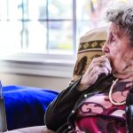 Parenting your aging parents when they don't want help