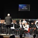 170 HUSD students perform in the honor band