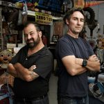 'American Pickers' to film in California