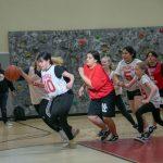 Basketball: February 6, 2020