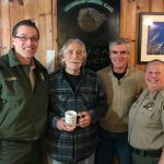 Mountain Community Patrol honors Volunteer of the Year