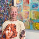 Donna Elliot: Renaissance woman