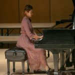 Piano concert review