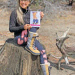 Lori Brookes: Inspiring others one hike at a time