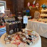 Soap shop open in Mile High Plaza