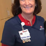 Cathie Davis: Local nurse on the frontlines of COVID-19