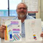 Beloved staff members retire from Idyllwild School