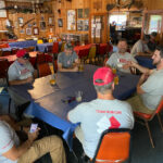 Team Rubicon assists in fire mitigation