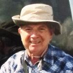 Life Tribute: James Wilson Tanner 1937-2020
