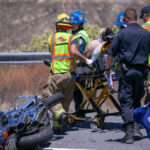 Four collisions on local roads, one a fatality