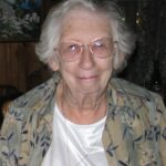 Life Tribute: Adele Voell 1933-2020