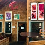 Library Room at Café Aroma gets a makeover
