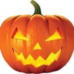 Halloween family activity