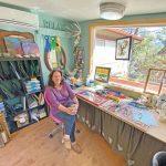 Local artist wins People's Choice