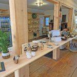 Wildland Organics opens new store