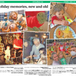 Holiday memories, new and old