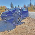 Multiple collisions on mountain roads over last couple of weeks