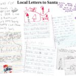 Local Letters to Santa