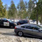 Four traffic collisions last week