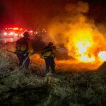 Mountain Center evacuated for Bonita Fire