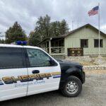 Sheriff makes progress within the community