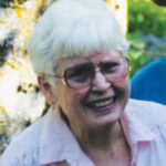 Life Tribute: Mary DeMille 1938 – 2020