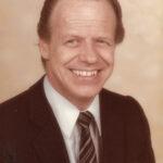 Life Tribute: Ronald Gene Wilson 1941-2021