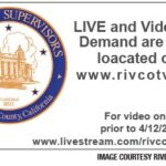 New website to watch board of supervisors' meetings online