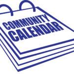 Community Calendar: April 22, 2021