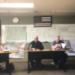 IFPD commissioner resigns