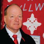 Idyllwild School Principal Matt Kraemer to retire