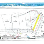 Strawberry Creek diversion among other items at IWD meeting