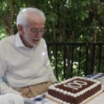 Life Tribute: Berry Bookout 1919-2021