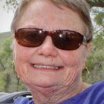 Life Tribute: Patricia (Paddy) Wilson January 23, 1949 – April 5, 2021