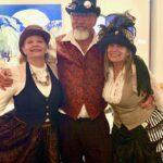 Western Steampunk Symposium