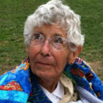 Life Tribute: Margaret Wellman Jaenke 1924 to 2021