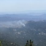 Tahquitz Peak Fire Lookout plays important role in fire detection