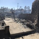 Being ready — wildfire preparedness