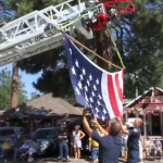 VIDEO: Idyllwild's famous Fourth of July Parade