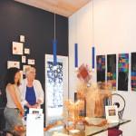 Art lovers go inside the artists' studios