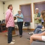 Lecture explores how Europe savors America