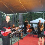 Colin Wenhardt brings smooth sounds to Idyllwild stage