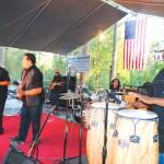 'Bohemio' keeps concertgoers on their feet