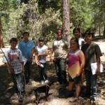 Nature Center's Junior Naturalist programs in full swing