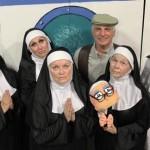 Master Chorale showcases ecumenical nunsense