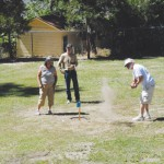 Local whiffle golf tournament a fundraising success